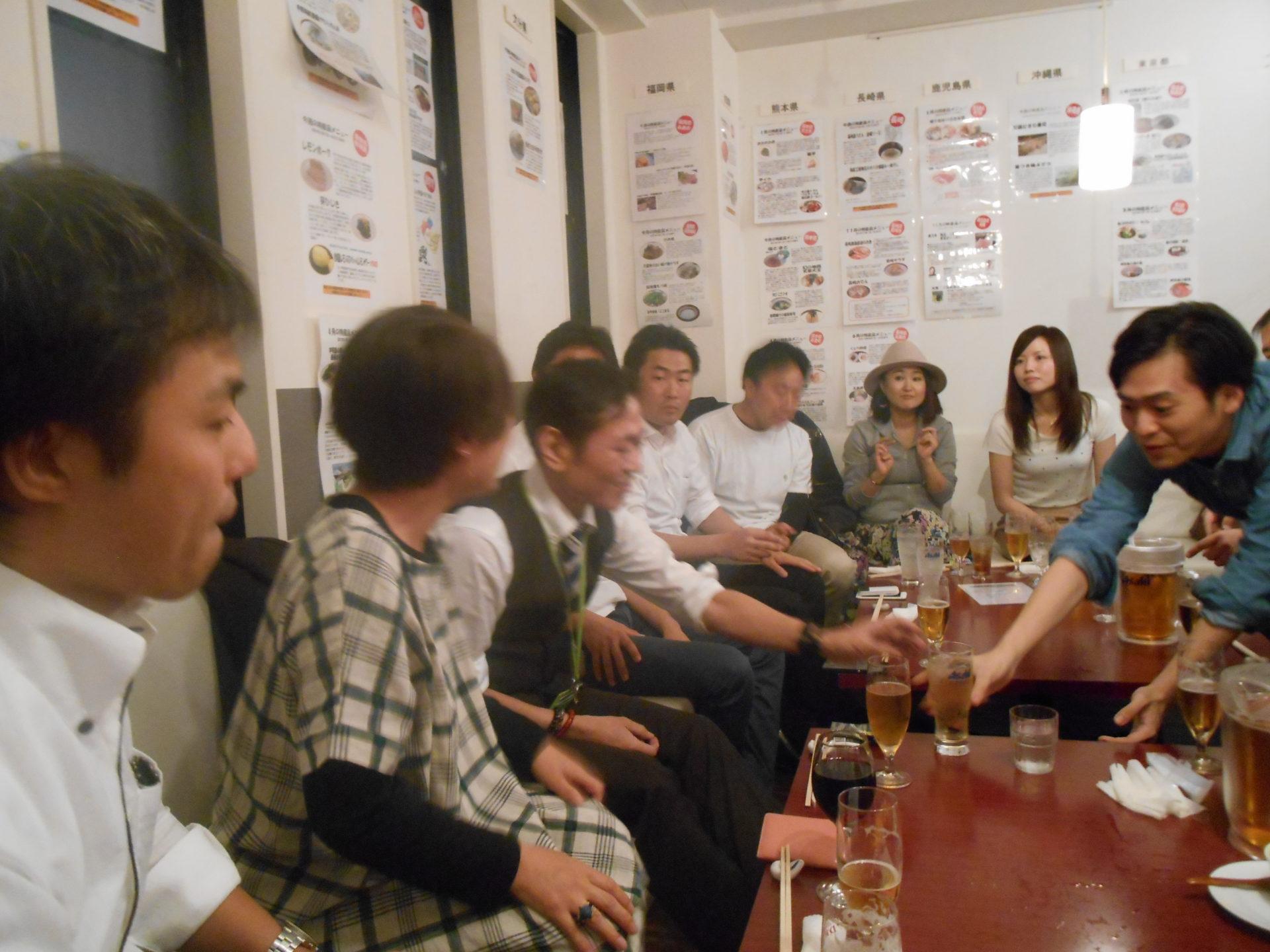 DSCN5993 1920x1440 - 2015年10月19日 AOsuki定例飲み会開催しました。