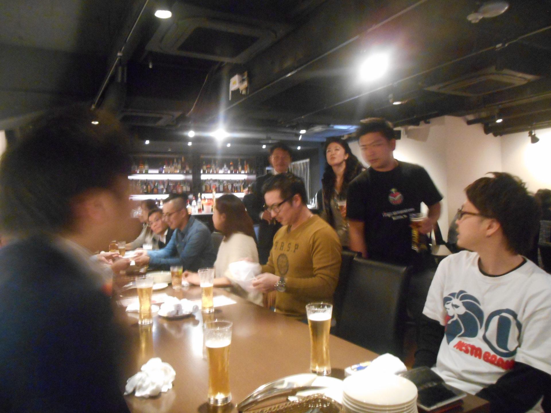 DSCN0297 1920x1440 - 2015年11月16日(月) AOsuki定例飲み会開催致しました。