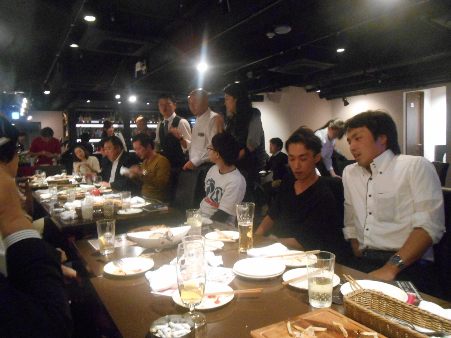 DSCN0327 1920x1440 - 2015年11月16日(月) AOsuki定例飲み会開催致しました。