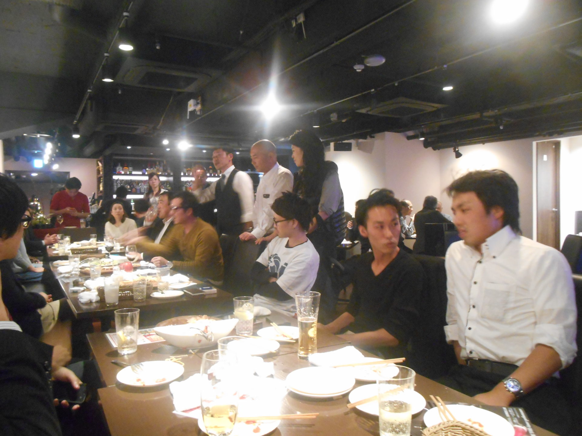 DSCN0329 1920x1440 - 2015年11月16日(月) AOsuki定例飲み会開催致しました。