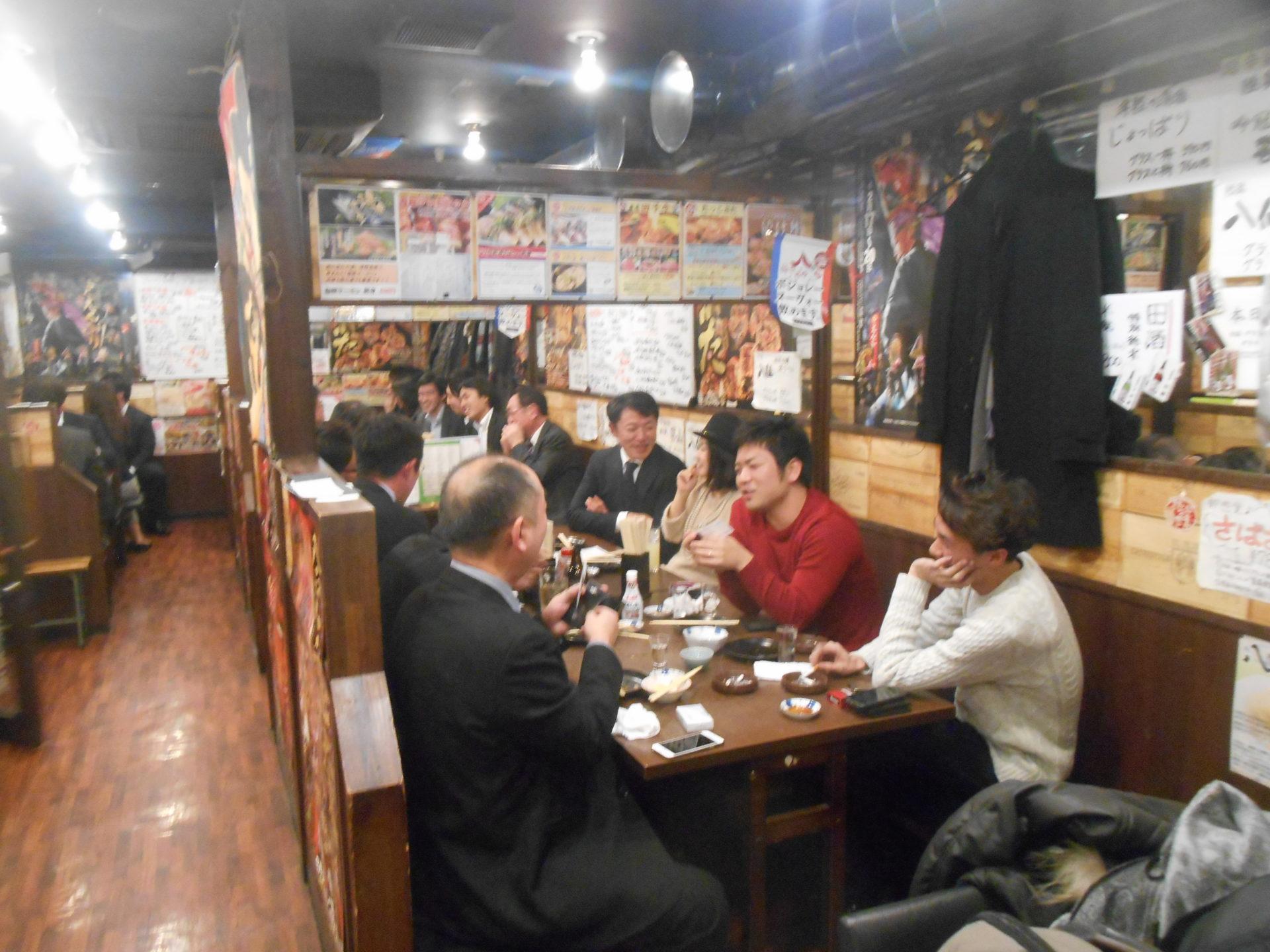 DSCN0610 1920x1440 - 2015年12月21日(月) AOsuki忘年会開催しました。