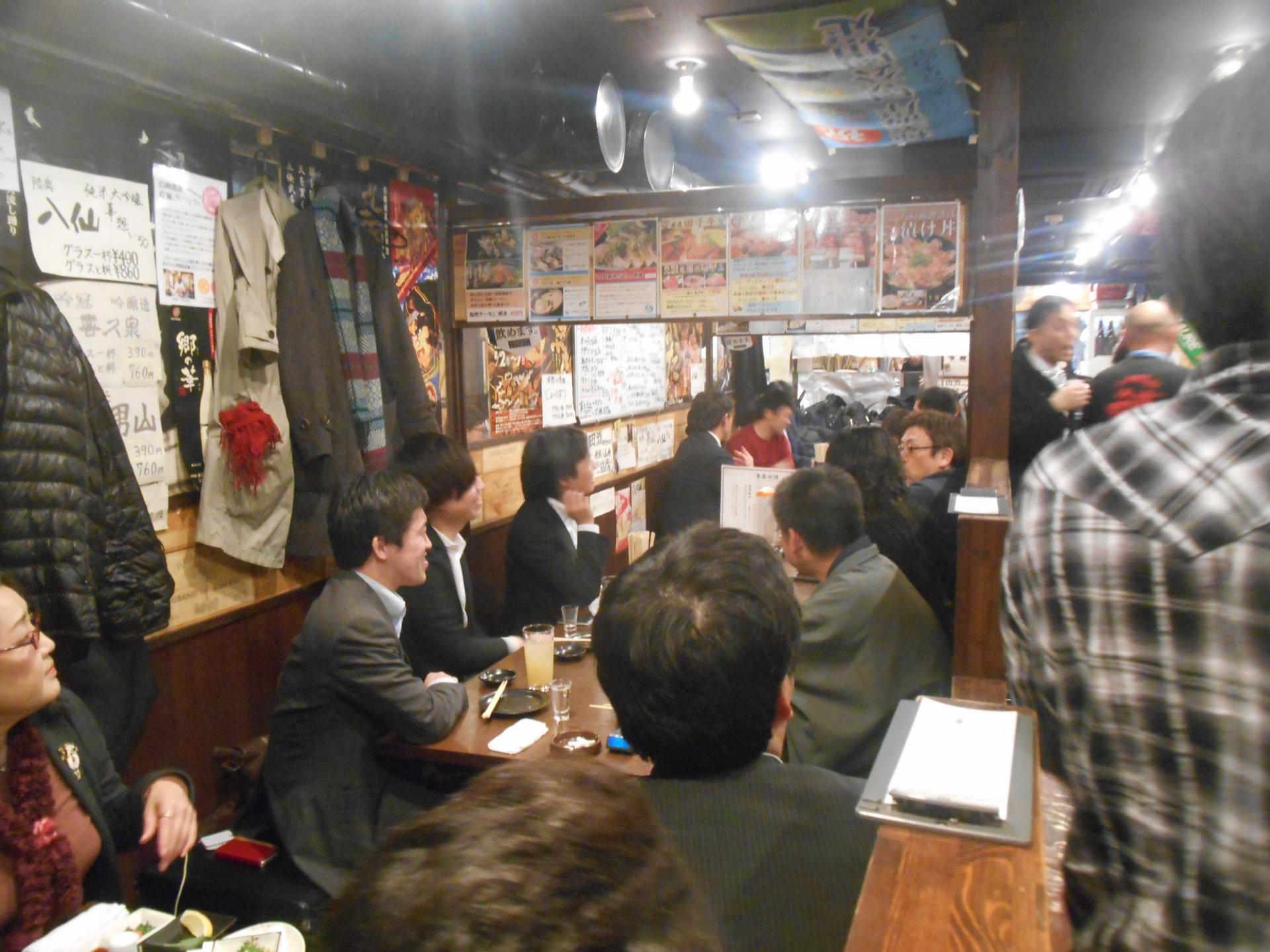 DSCN0612 1920x1440 - 2015年12月21日(月) AOsuki忘年会開催しました。