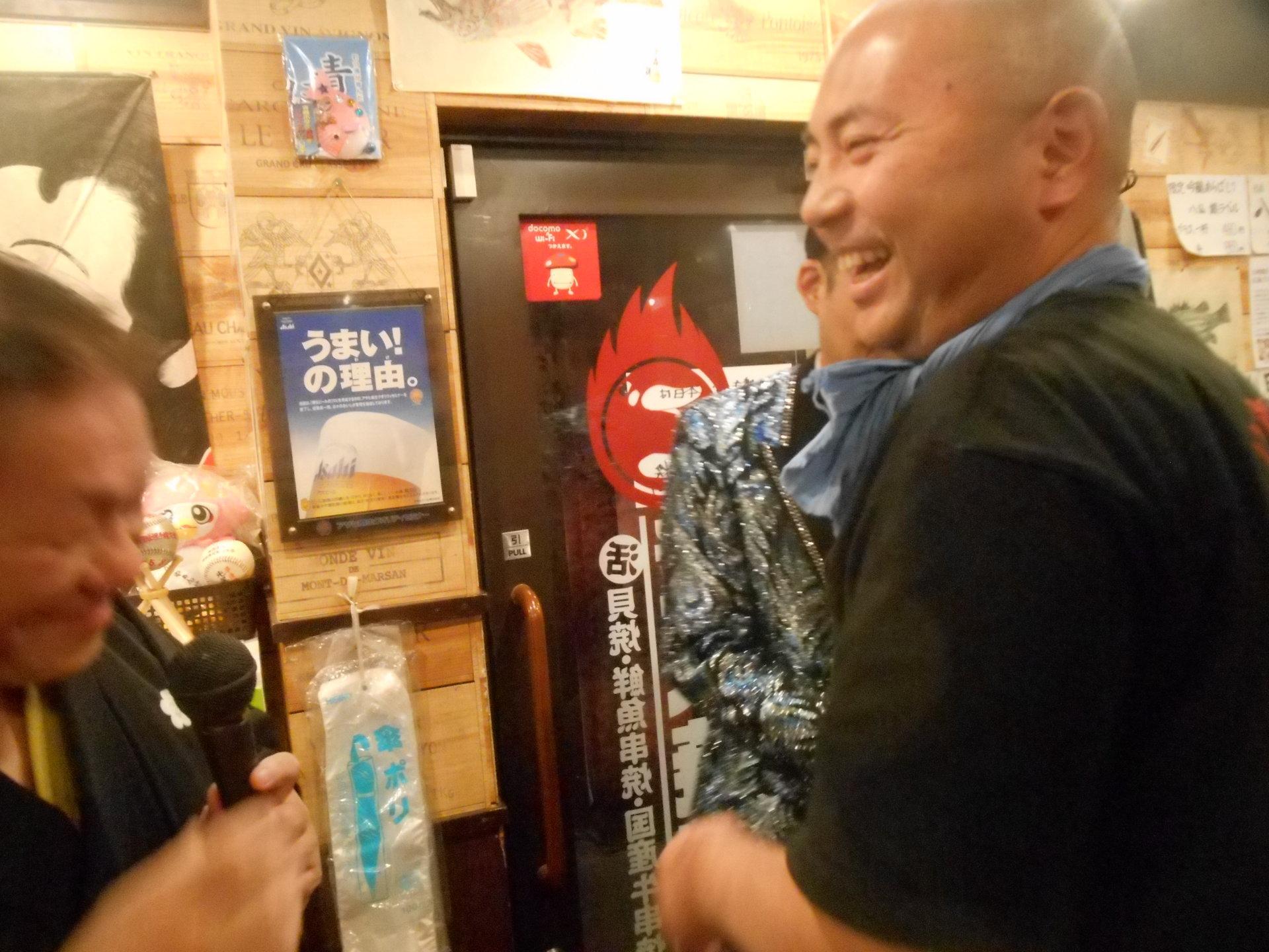 DSCN0617 1920x1440 - 2015年12月21日(月) AOsuki忘年会開催しました。