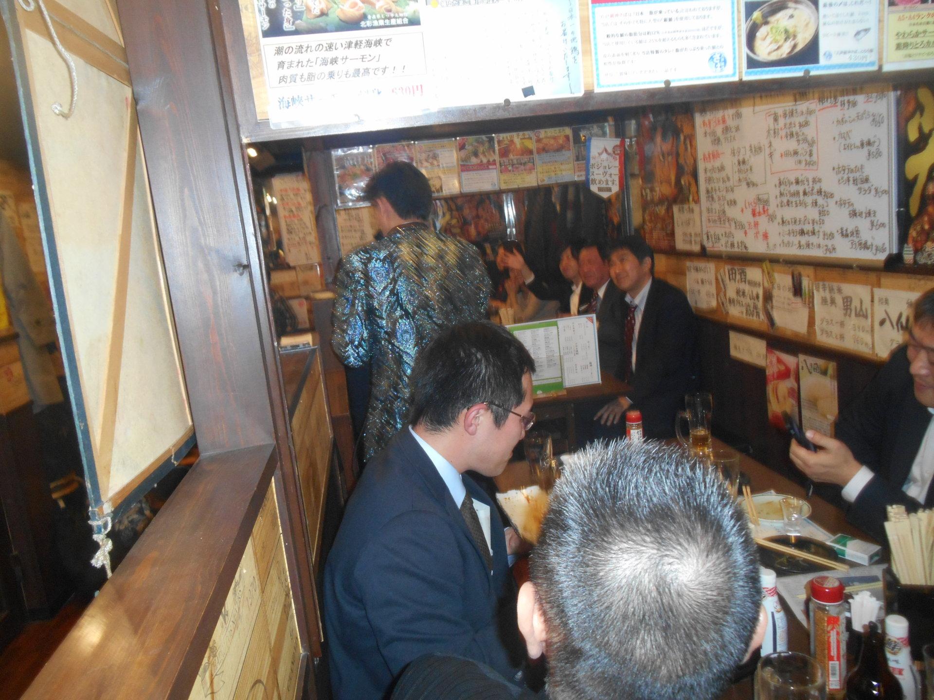 DSCN0625 1920x1440 - 2015年12月21日(月) AOsuki忘年会開催しました。