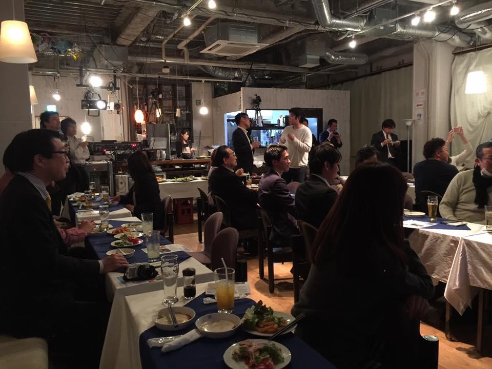 12814768 959740620775845 6237785254878790088 n - 2016年3月11日(金)AOsuki総会&パーティー開催しました。