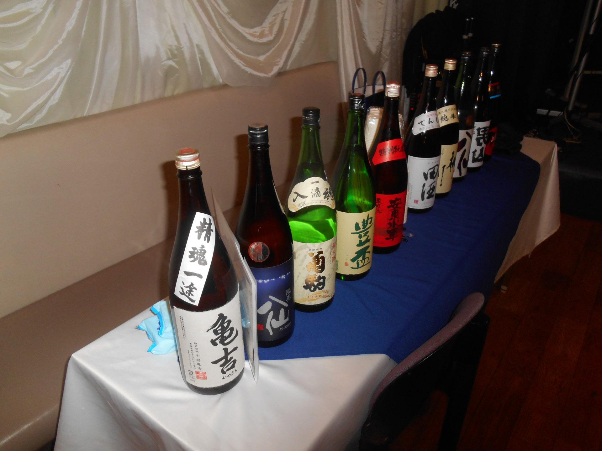 DSCN1009 1920x1440 - 2016年3月11日(金)AOsuki総会&パーティー開催しました。