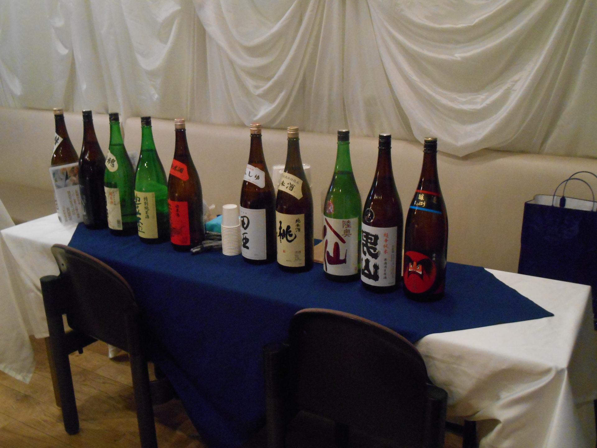 DSCN1010 1920x1440 - 2016年3月11日(金)AOsuki総会&パーティー開催しました。