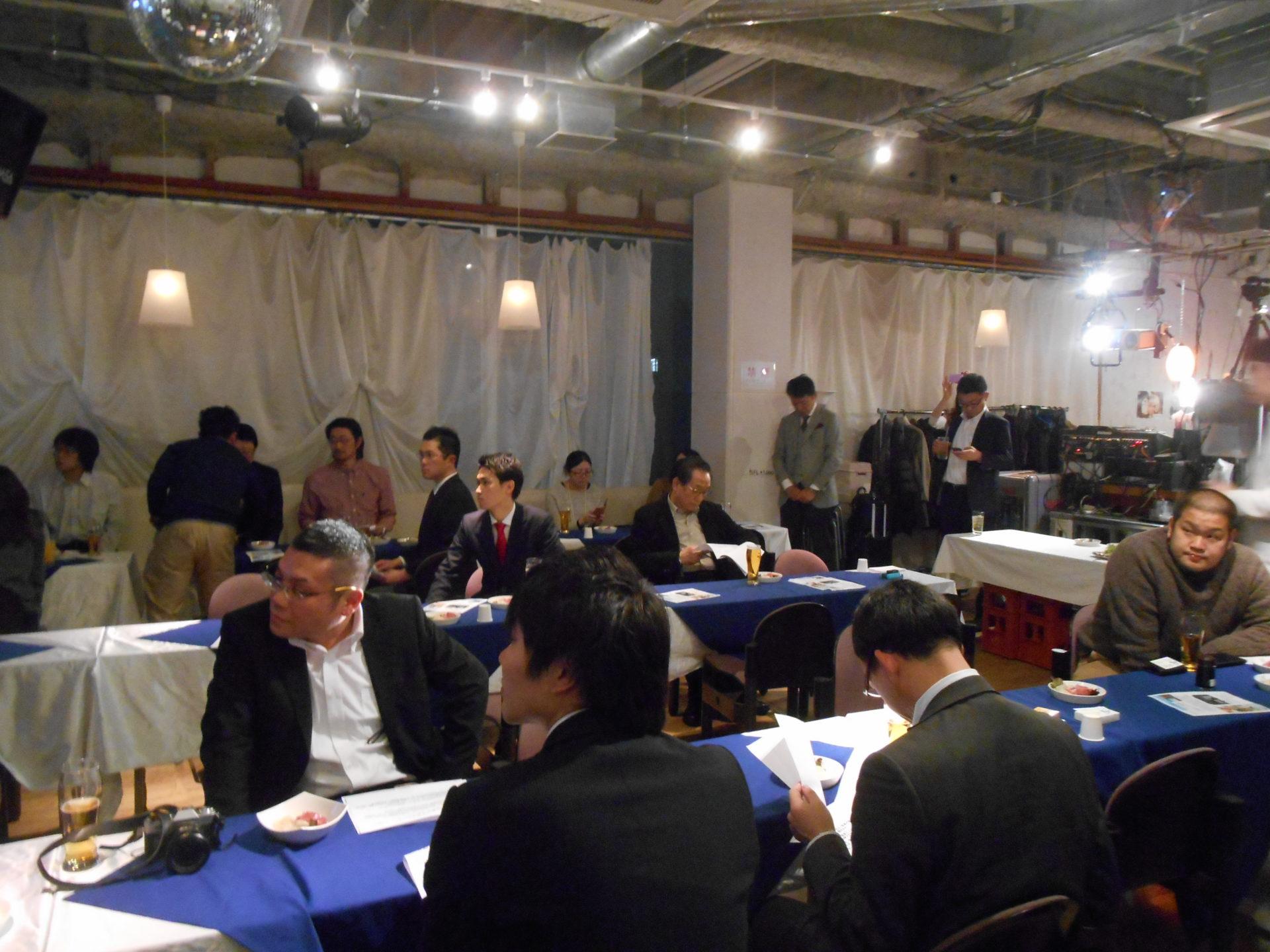 DSCN1055 1920x1440 - 2016年3月11日(金)AOsuki総会&パーティー開催しました。