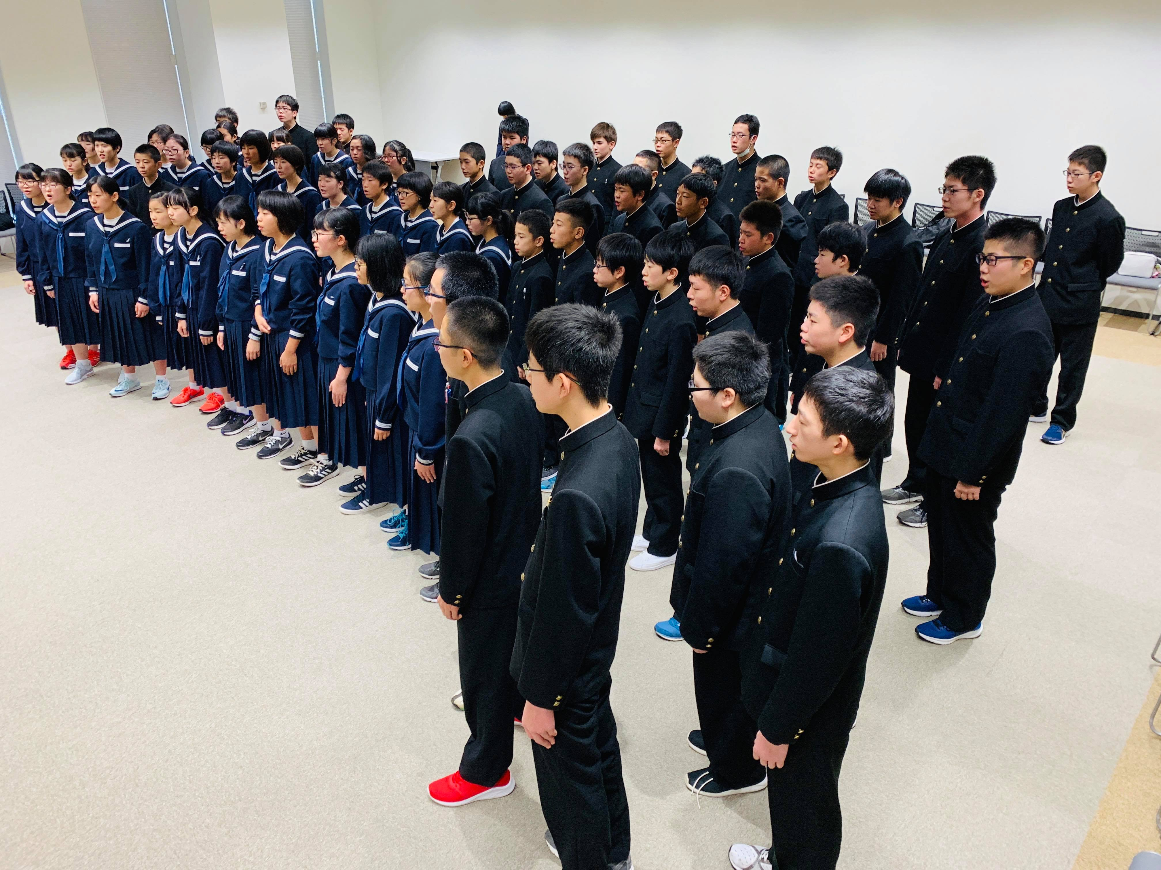 45516021 2119563964762499 8857838863624699904 n - 2018年11月7日青森県東北中学校AFS(AOsukiフューチャーズゼミ)開催しました。