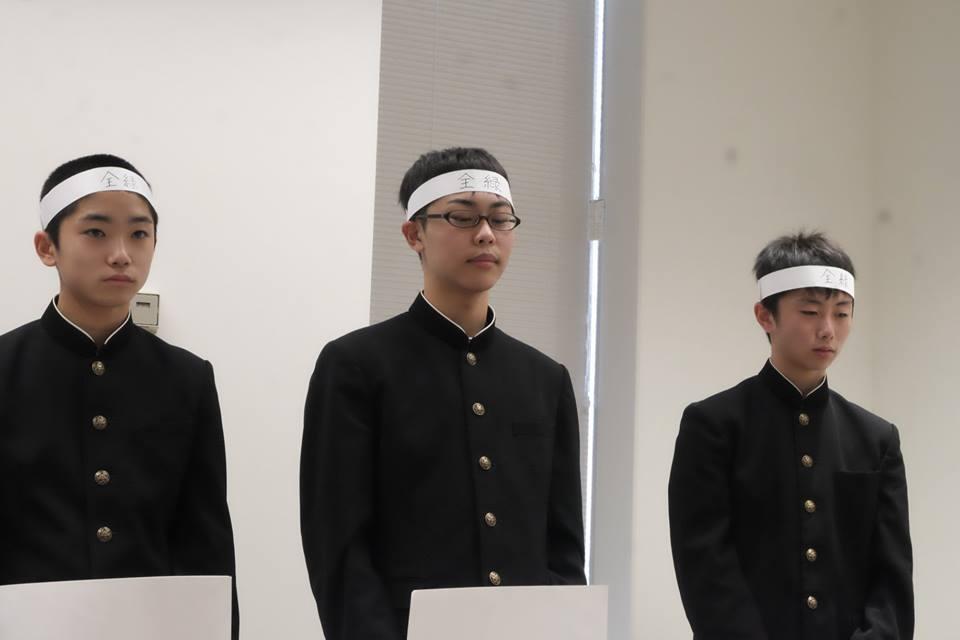 45586090 743217272696923 7416534794994974720 n - 2018年11月7日青森県東北中学校AFS(AOsukiフューチャーズゼミ)開催しました。