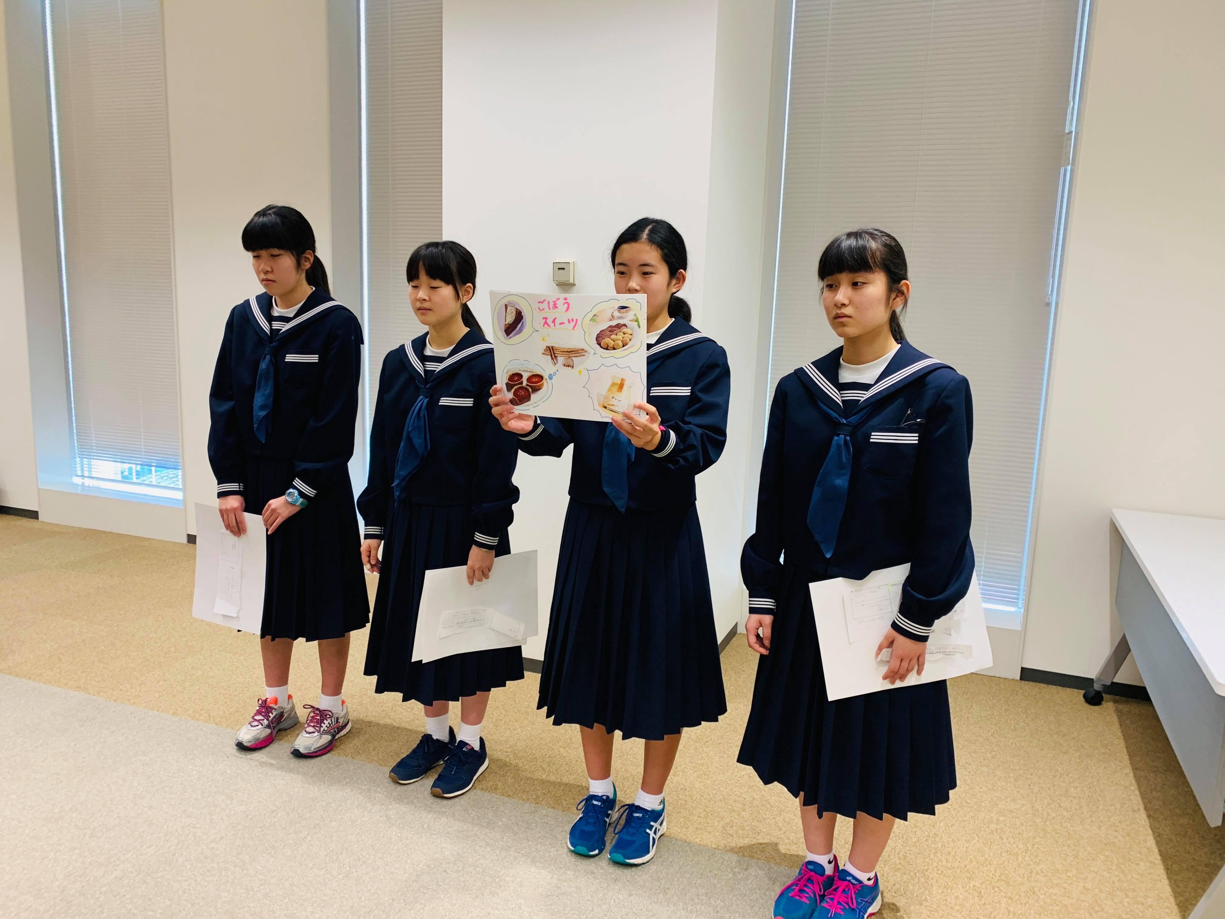 45661013 1459576110843674 2026935297664614400 n - 2018年11月7日青森県東北中学校AFS(AOsukiフューチャーズゼミ)開催しました。