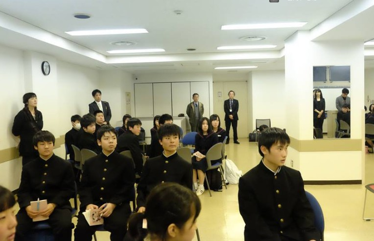 messageImage 1549710314637 - 2018年4月18日青森市戸山中学校AFS(アオスキフューチャーズゼミ)開催しました。